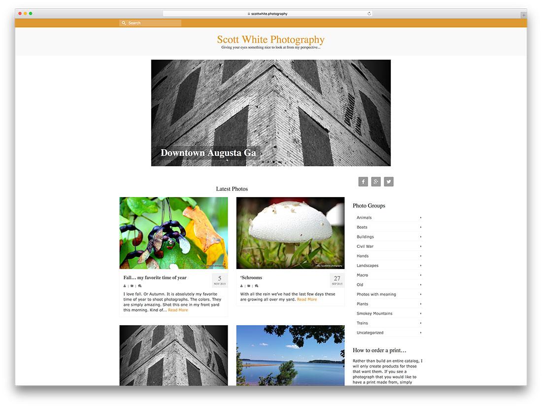 scottwhite-photography-woocommerce-website