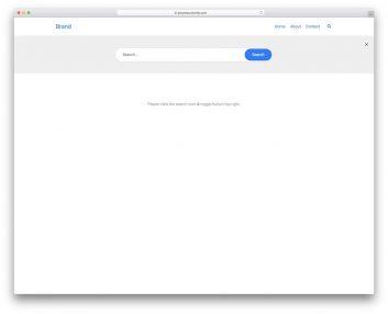 Search Form / Bar 17