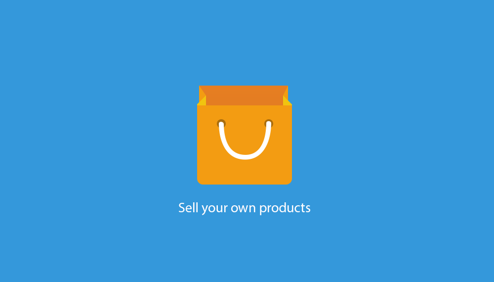 sell-your-own-products