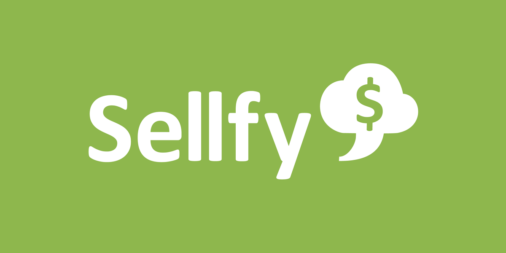 Sellfy Logo Preview