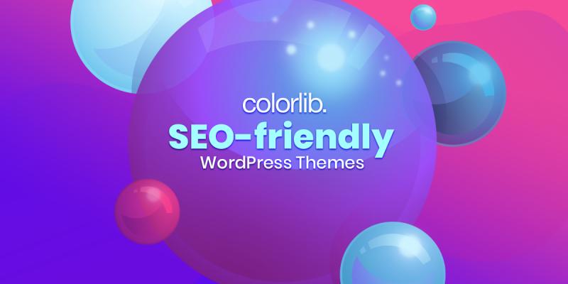Selecting Perfect SEO-Friendly WordPress Theme