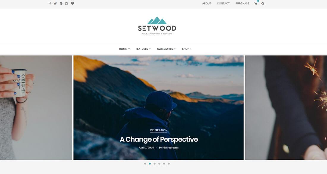 setwood
