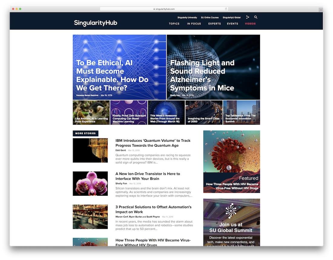 singularityhub
