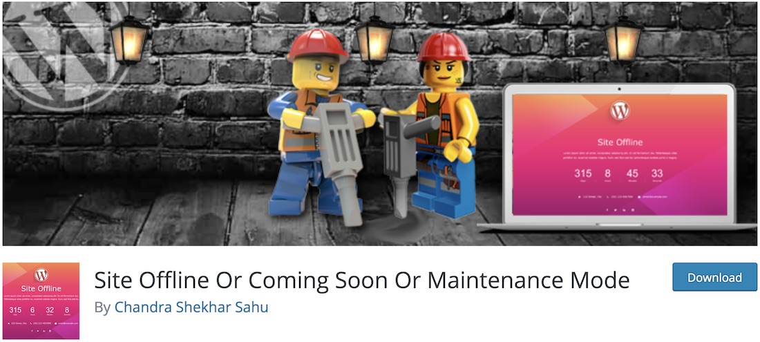 Top WordPress Maintenance Plugins to Handle Planned Downtime
