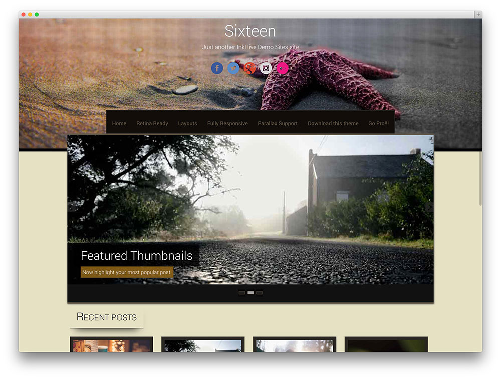 thesis theme header background color You can change thesis theme background color and size in wordpress blog to do this first you need to go to your word press admin and then you have to click custom.