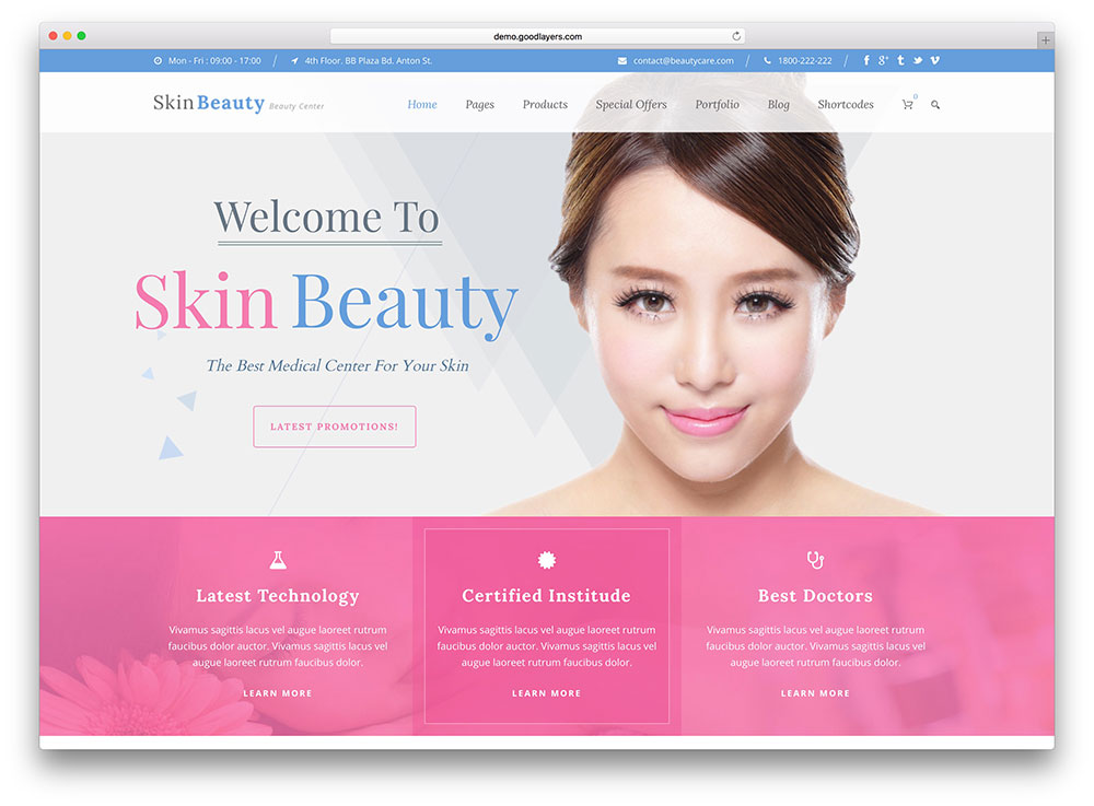 skin-beauty-salon-wordpress-theme