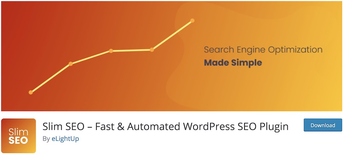 slim seo plugin wordpress
