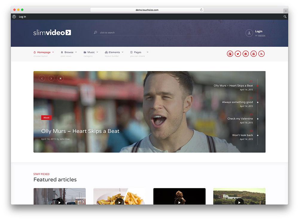 slimvideo-video-sharing-wordpress-theme