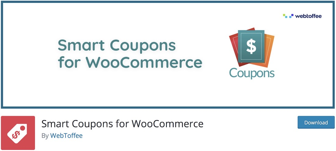 smart coupons for woocommerce wordpress daily deals plugin