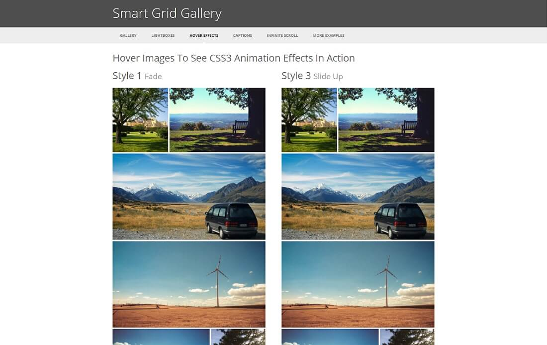 smart grid gallery wordpress plugin
