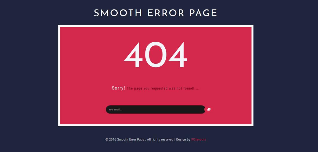 smooth-error-page-free-404-error-page-templates