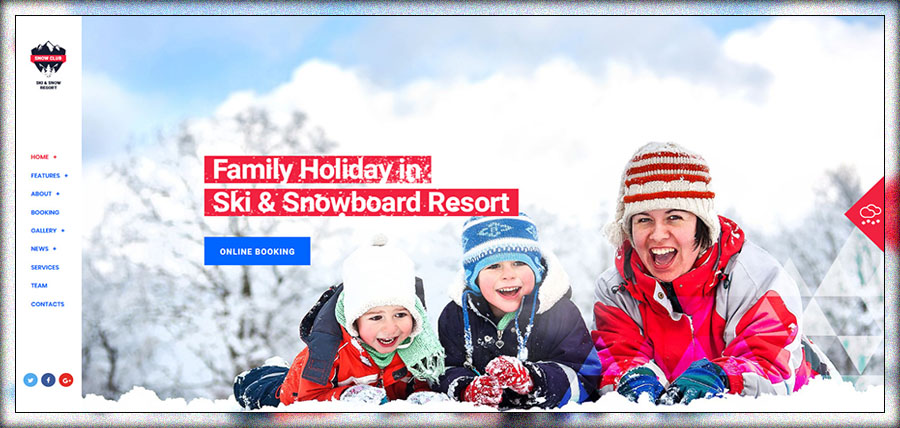 Snow Club | Ski Resort and Snowboard Classes