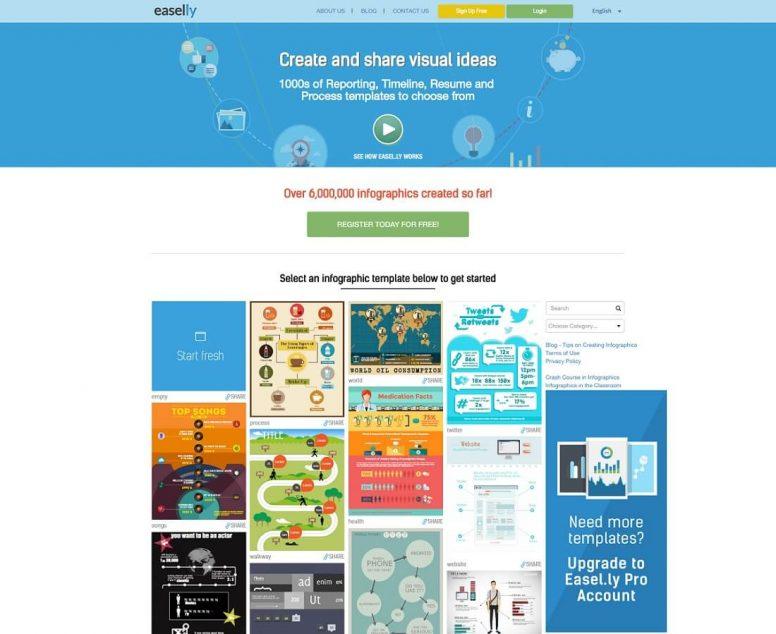 14 Top Free Social Media Graphics Creators 2017