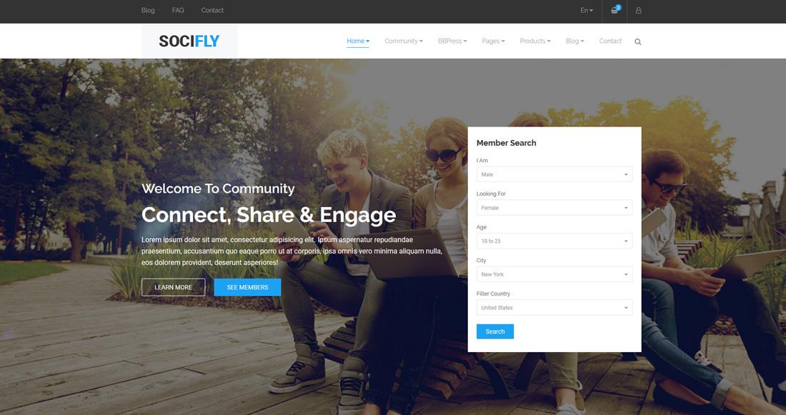socifly-bootstrap-forum-templates