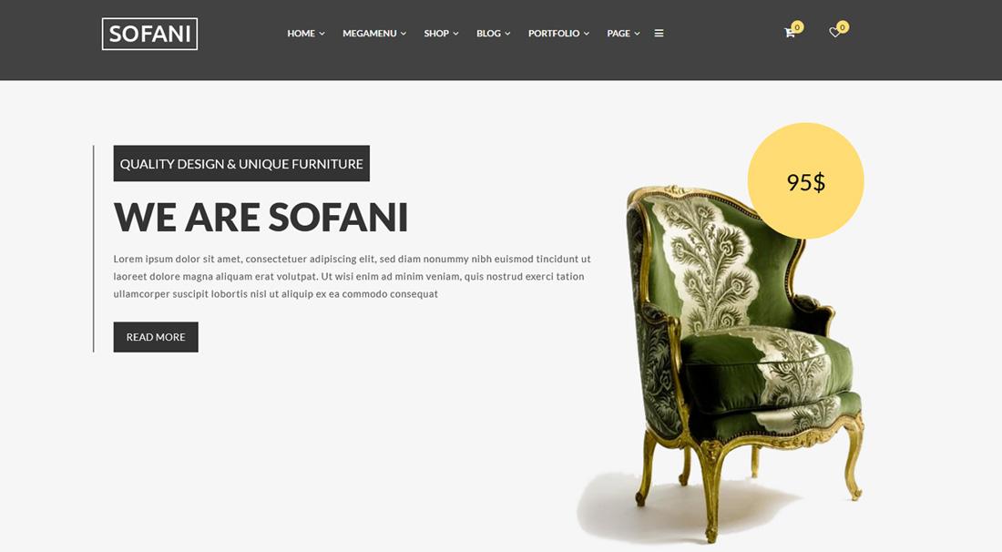 20 Best Interior Design Website Templates For Decors Interior