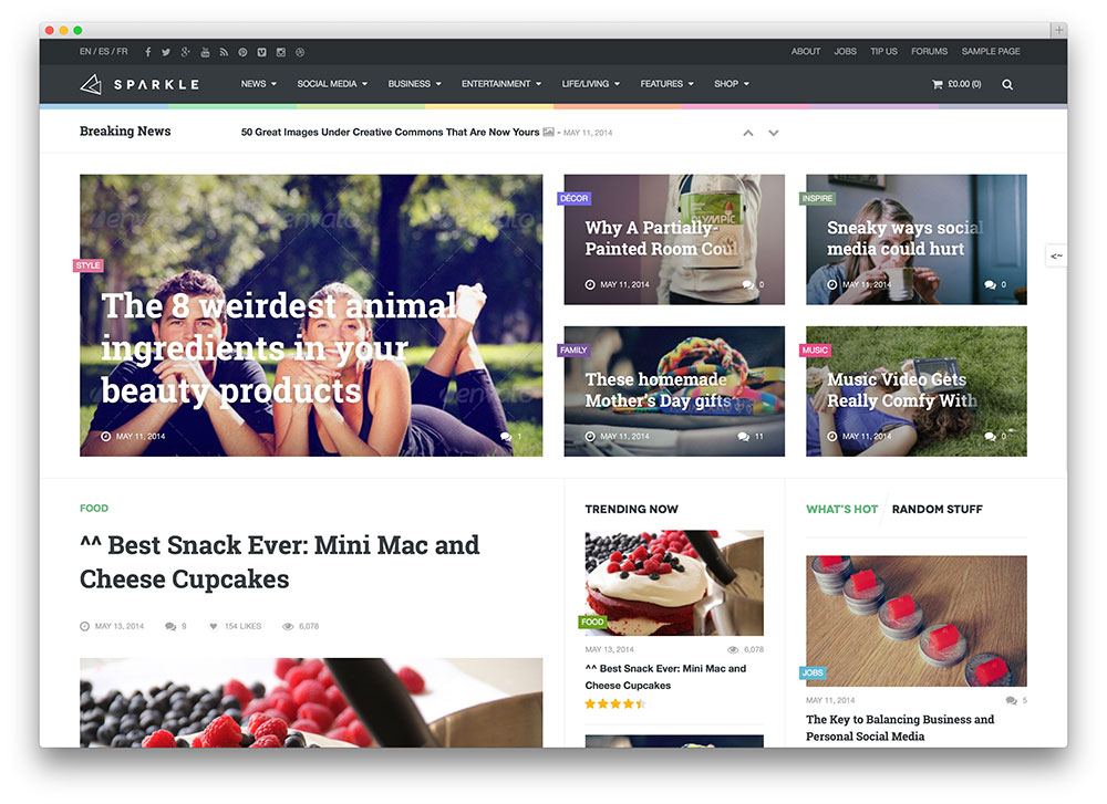 25 Best WordPress bbPress Forum and Community Themes in 2019