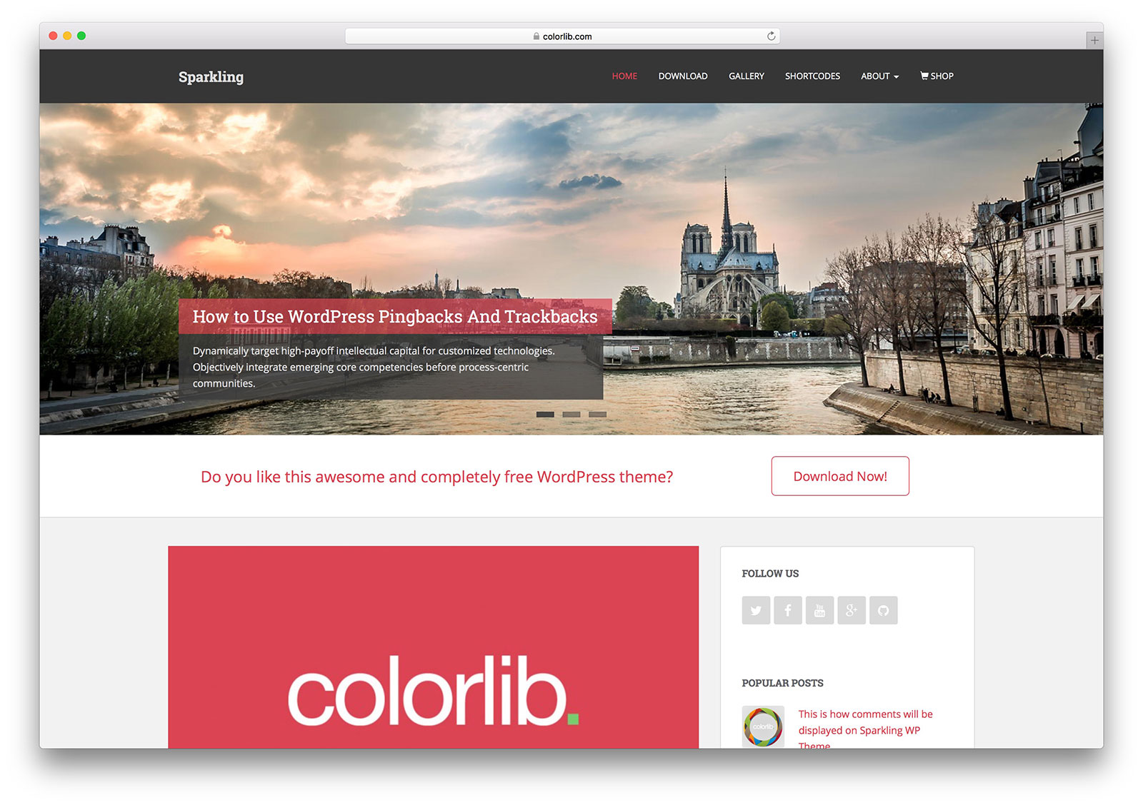 30 Best Free Woocommerce Wordpress Themes 2017 Colorlib