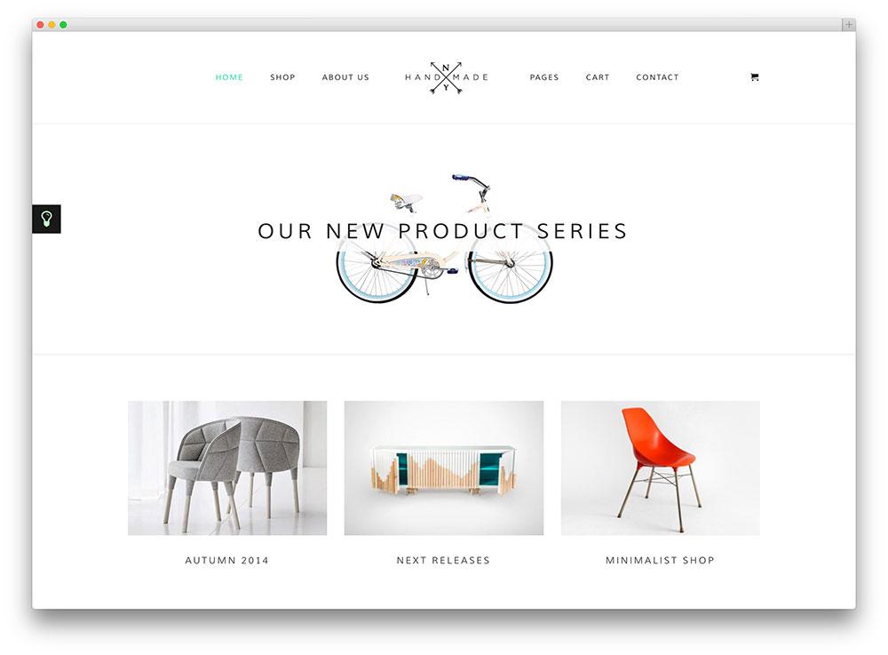 specular quick witted creative portfolio theme