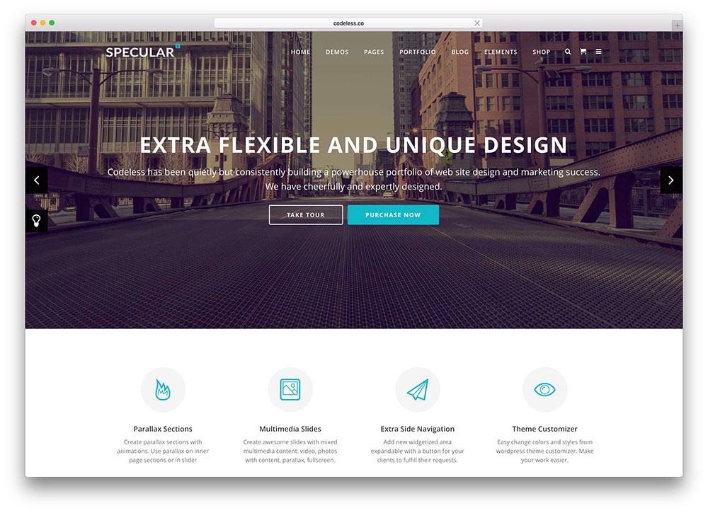 specular-fullscreen-boostrap-business-theme