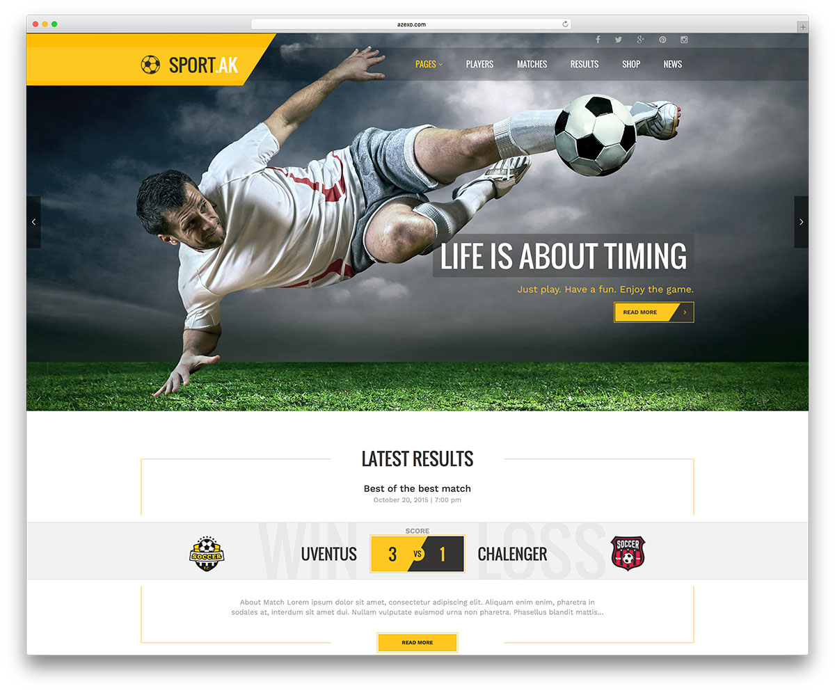 sportak-creative-sports-club-wordpress-theme