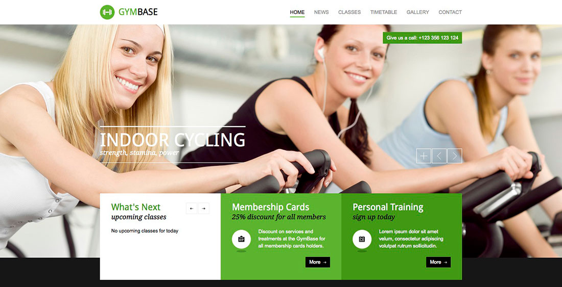 Awesome WordPress Sports Themes For News Sites and Sports Teams
