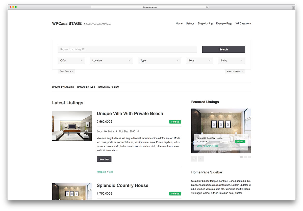 stage-wpcasa-real-estate-theme