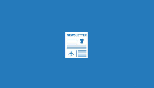 Startup Business Newsletters