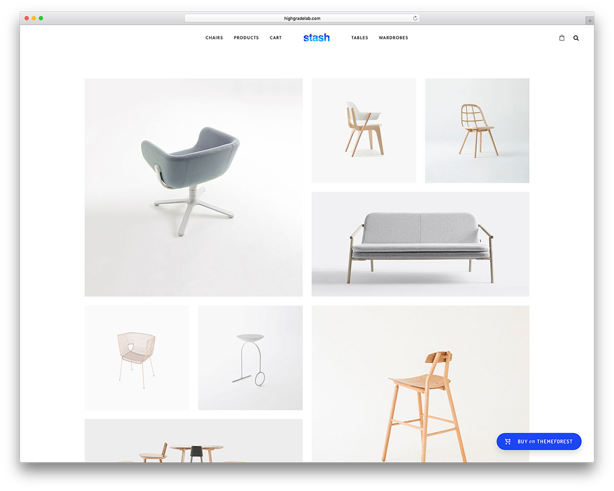 Stash Is An Adaptable Multipurpose WordPress Theme No Matter What Your Business There Option For You It So Versatile That Provides 48