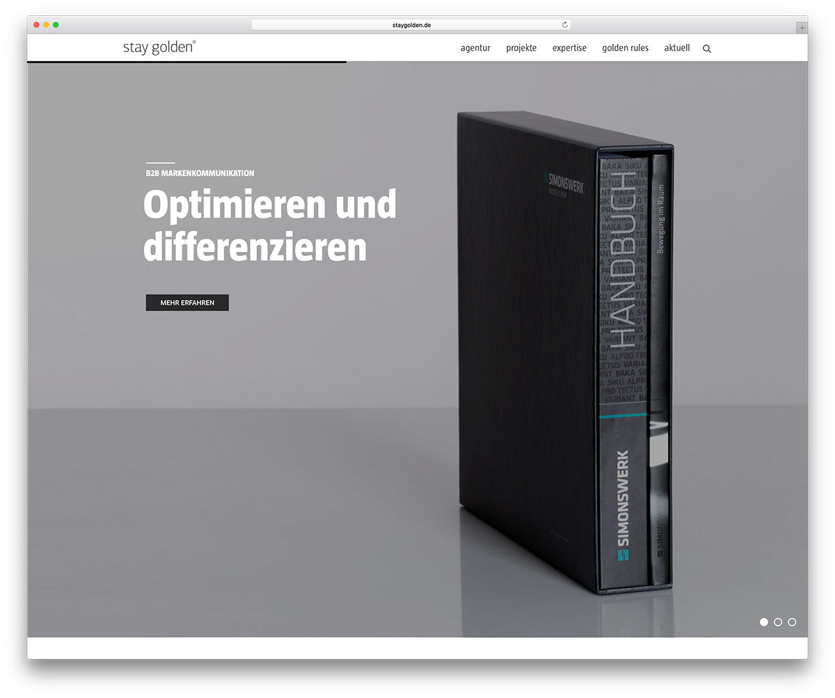 staygolden-german-site-example