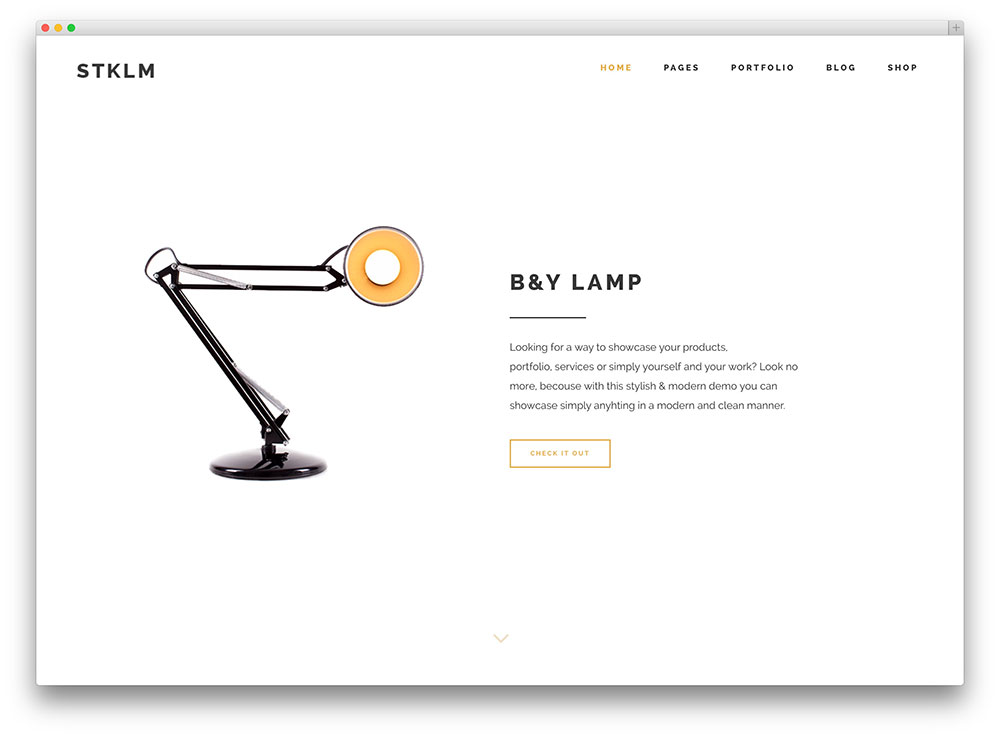 stockholm resourceful multiconcept theme