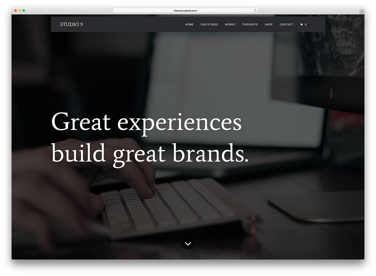 38 Most Popular Marketing WordPress Themes 2019 - Colorlib