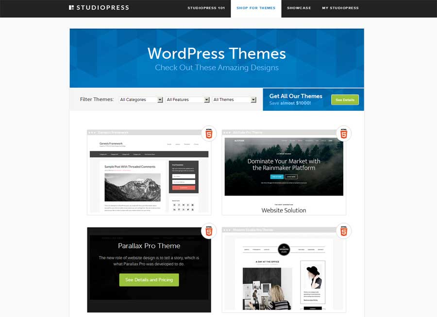 studiopress-parallax-wordpress-themes