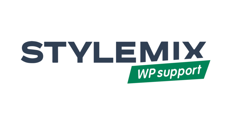 Stylemix WP Support – Providing WordPress Security And Maintenance Services