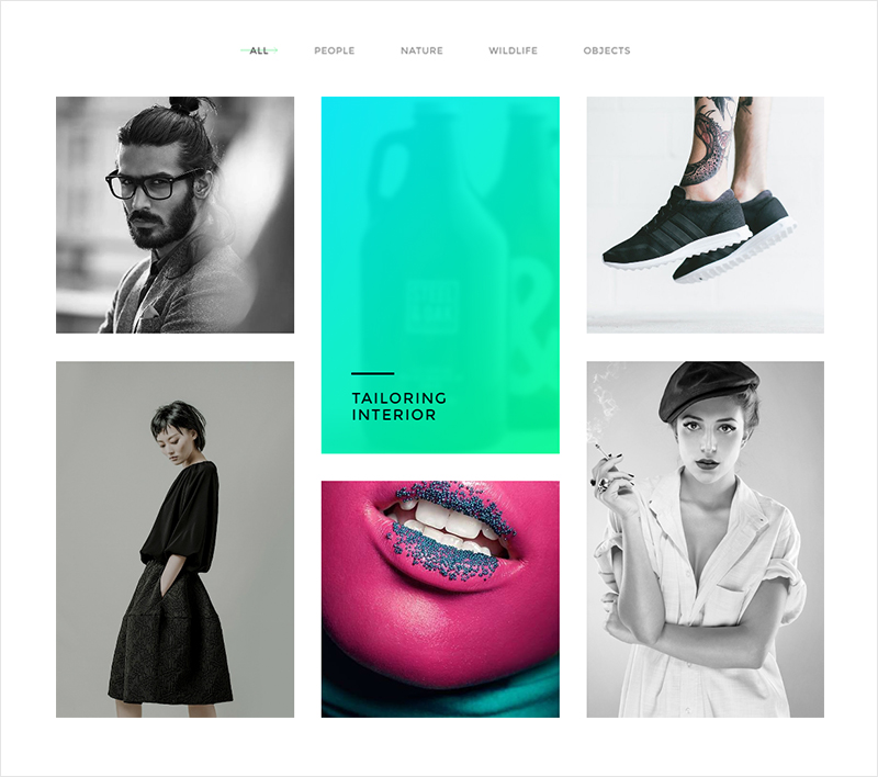 stylish-portfolio