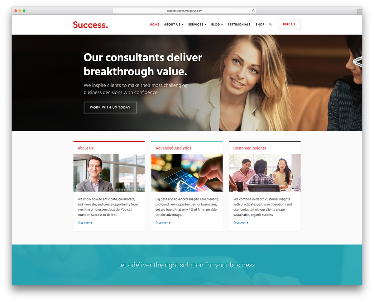 success-business-consultant-wordpress-website-theme