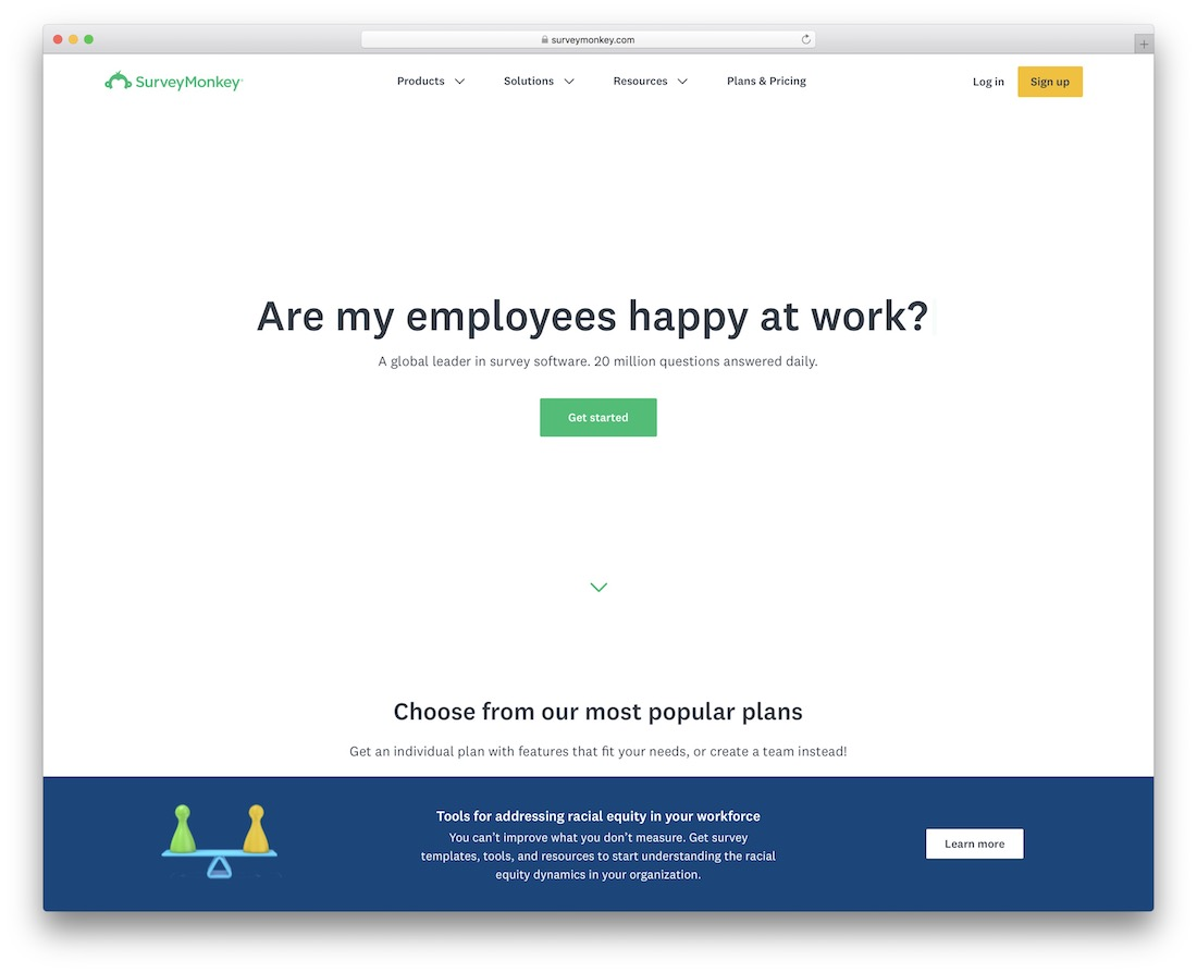 surveymonkey free wordpress survey plugin