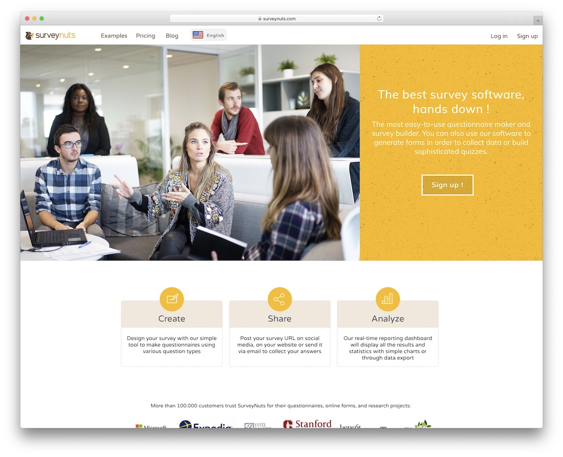 surveynuts free wordpress survey plugin
