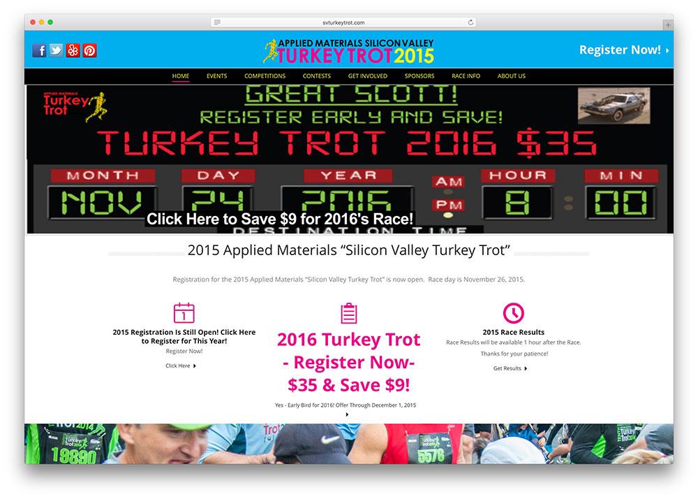 svturkeytrot-event-management-site-with-jupiter-theme