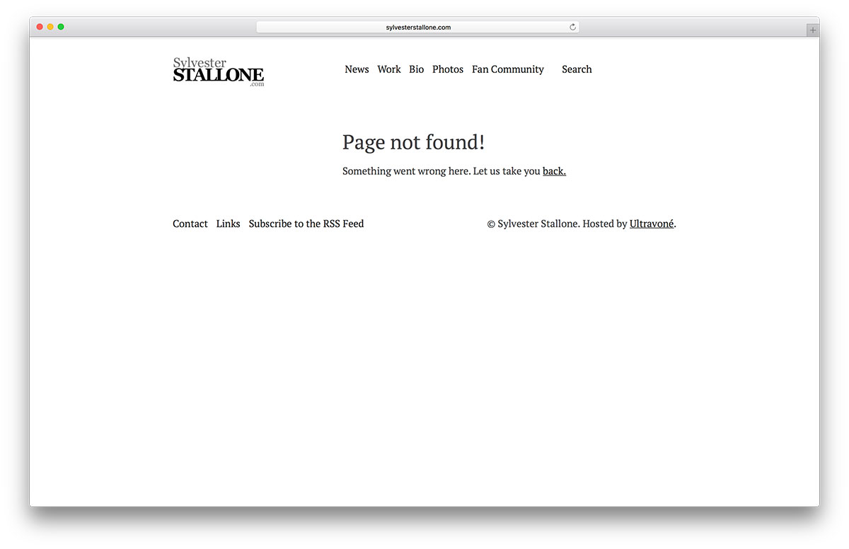 sylvesterstallone-404-error-page-example