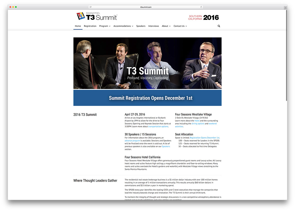 t3summit-conference-website-with-visual-composer