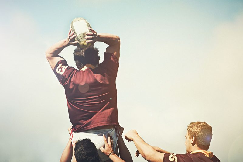 10 Absolutely Best Team Sports WordPress Themes To Improve Your Website Design