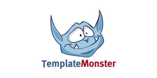 TemplateMonster Logo