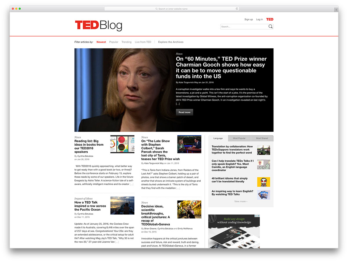 ted-blog-example-made-using-wordpress.jpg