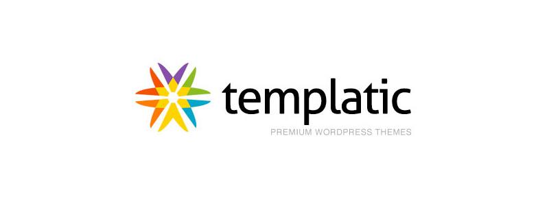 templatic logo