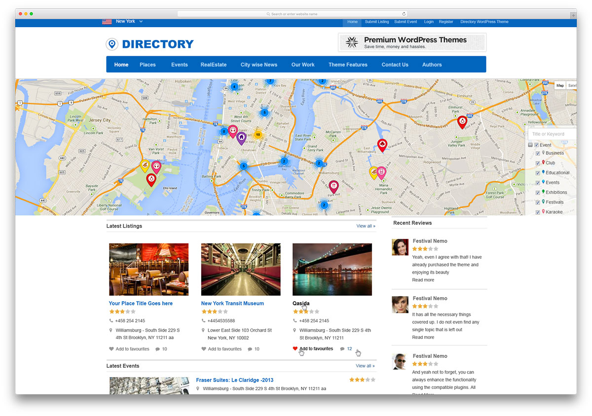 templatic-popular-directory-wordpress-theme