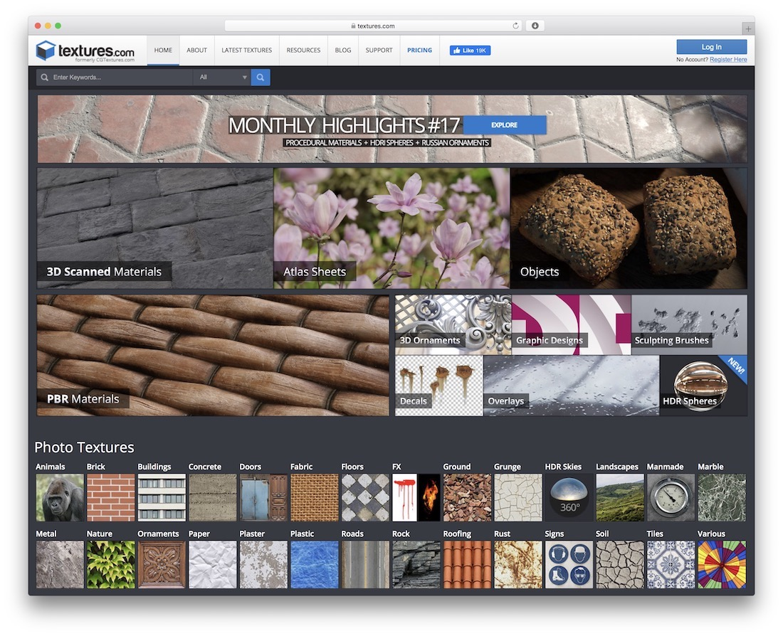 textures free resource