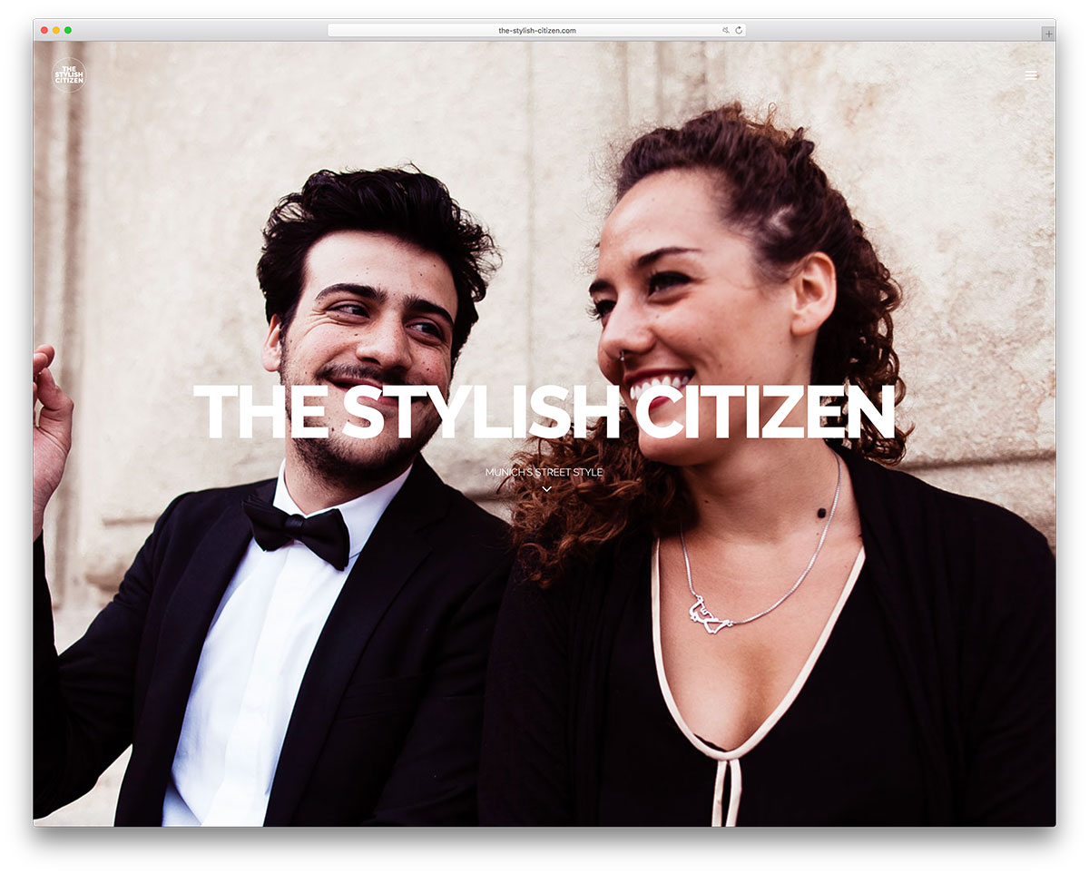 the-stylish-citizen-website