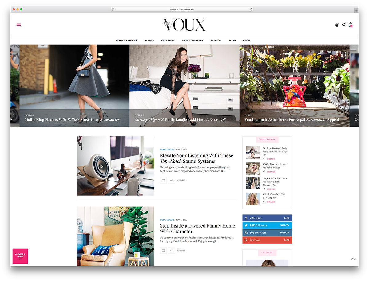 the-voux-creative-wordpress-blog-theme