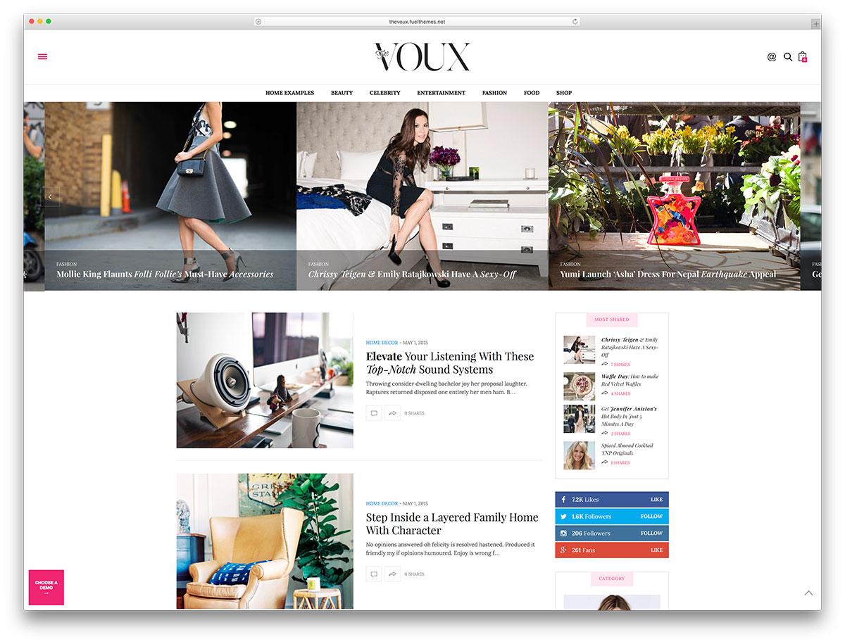 the-voux-creative-wordpress-blog-theme