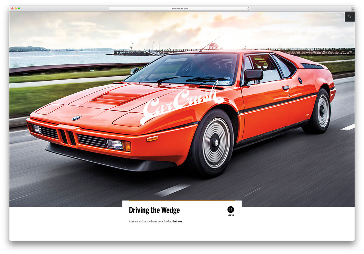 thecarcrush-car-related-squarespace-website-example